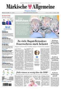 Märkische Allgemeine Prignitz Kurier - 13. Juni 2018
