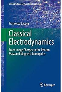 Classical Electrodynamics: From Image Charges to the Photon Mass and Magnetic Monopoles [Repost]