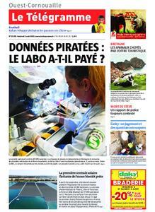 Le Télégramme Ouest Cornouaille – 02 août 2019