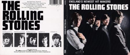The Rolling Stones - England's Newest Hit Makers (1964) [2002 EU Remaster, ABKCO 8822872]