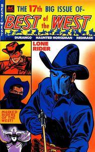 Best of the West 017 AC Comics