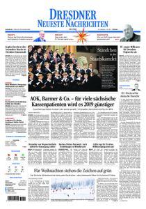Dresdner Neueste Nachrichten - 19. Dezember 2018