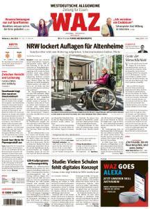 Westdeutsche Allgemeine Zeitung – 06. Mai 2020