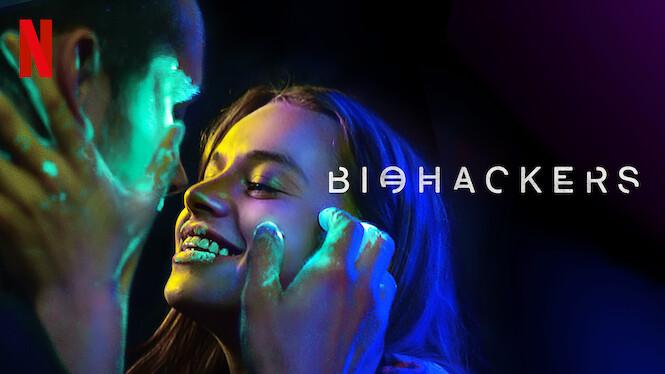 Biohackers S01E01