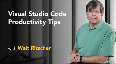 Visual Studio Code Productivity Tips