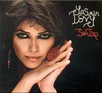 Yasmin Levy - Sentir (2009)