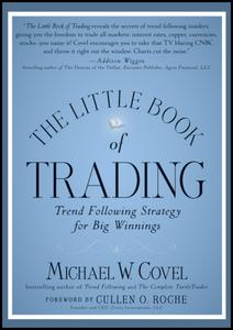 The Little Book of Trading: Trend Following Strategy for Big Winnings (Repost)
