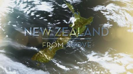 Arte - New Zealand from Above (2012)