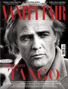Vanity Fair Italia – 18 aprile 2018