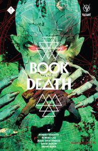Book of Death 03 of 04 2015 digital