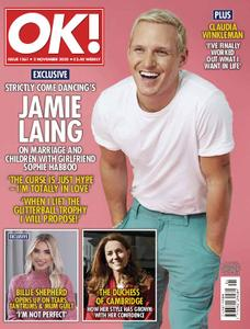 OK! Magazine UK – 02 November 2020