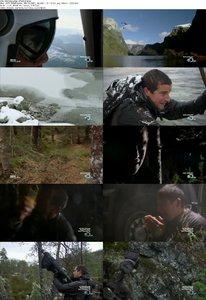 Man vs. Wild S06E3 Norway: Edge of Survival (2011)