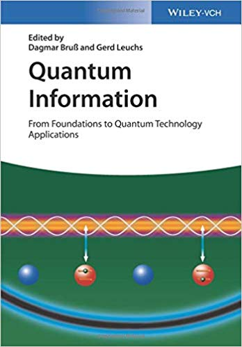 Quantum Information, 2 Volume Set: From Foundations to Quantum Technology Applications, 2 edition