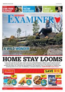 The Examiner - June 24, 2020
