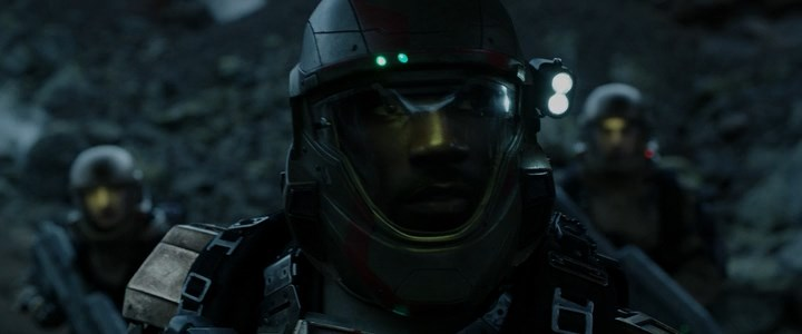 Halo Nightfall S01 2014 Avaxhome