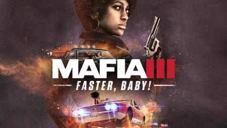 Mafia III: Faster, Baby! (2017)