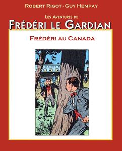 Frédéri Le Gardian - Tome 14 - Frederi Au