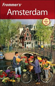 Frommer's Amsterdam, 14th Edition (Re-Post)