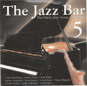 VA - The Jazz Bar, Vol. 5 (2009)