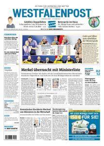 Westfalenpost Wetter - 26. Februar 2018