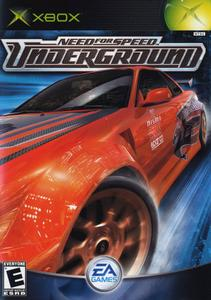 Need For Speed (2003-2013)