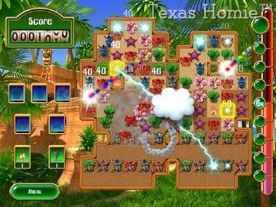 Puzzle Park 1.0 - Bigfish Games