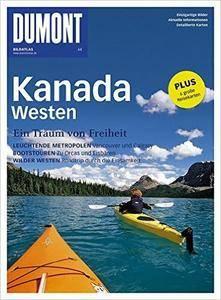 DuMont Bildatlas Kanada Westen, Auflage: 3