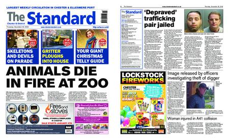 The Standard Chester & District – December 20, 2018