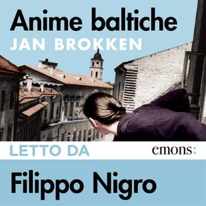 «Anime baltiche» by Jan Brokken