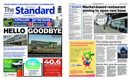 The Standard Chester & District – July 01, 2021
