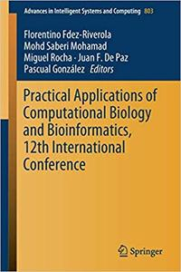 Practical Applications of Computational Biology and Bioinformatics, 12th International Conference