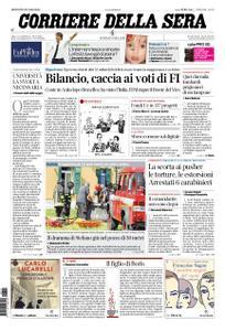 Corriere della Sera – 23 luglio 2020