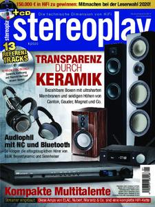 Stereoplay – Dezember 2019
