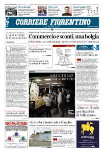 Corriere Fiorentino La Toscana – 28 dicembre 2019