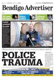 Bendigo Advertiser - July 9, 2018