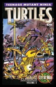 Teenage Mutant Ninja Turtles - Color Classics v3 005 2015 digital