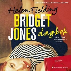 «Bridget Jones dagbok» by Helen Fielding