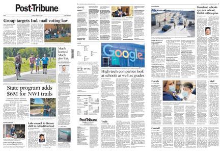 Post-Tribune – March 09, 2021