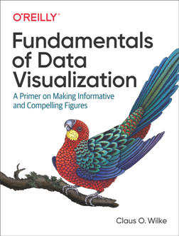 Fundamentals of Data Visualization : A Primer on Making Informative and Compelling Figures
