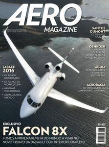 Aero Magazine Brasil - Setembro 2016