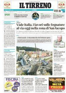Il Tirreno Livorno - 20 Agosto 2018