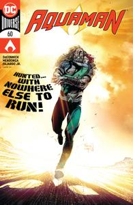 Aquaman 060 2020 Digital BlackManta