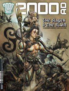 Comic Releases Week of 20210421