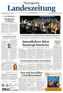 Thüringische Landeszeitung – 30. November 2018