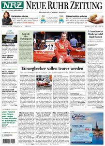 NRZ Neue Ruhr Zeitung Essen-Postausgabe - 22. Mai 2019