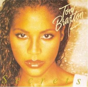 Tony Braxton - Secrets (1996)