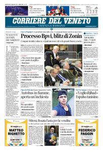Corriere del Veneto Vicenza e Bassano – 22 maggio 2019