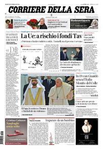 Corriere della Sera – 05 febbraio 2019