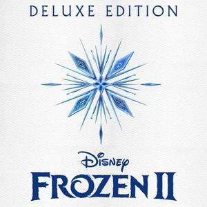 VA - Frozen 2 (Original Motion Picture Soundtrack/Deluxe Edition) (2019) [Official Digital Download 24/96]
