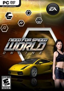 Need For Speed World Online (2009/Close Beta)